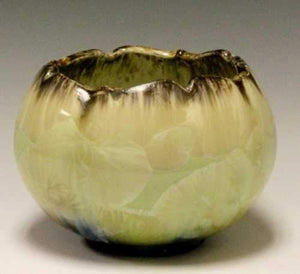 Duly Mitchell-Sorrel Sky Gallery-Sculpture-Tan Bowl