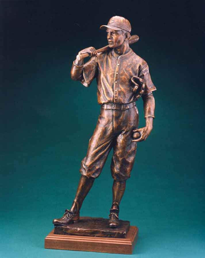 Study For The Branch Rickey Award