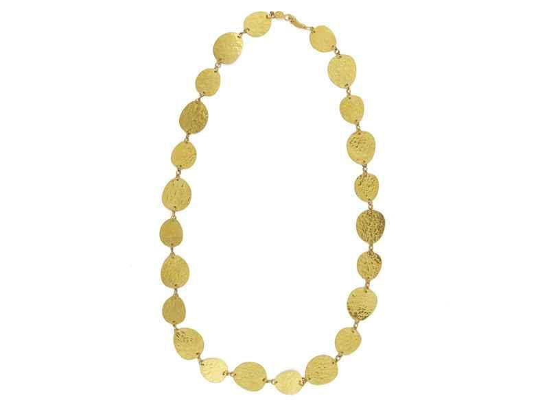 GURHAN-Contour Necklace-Sorrel Sky Gallery-Jewelry
