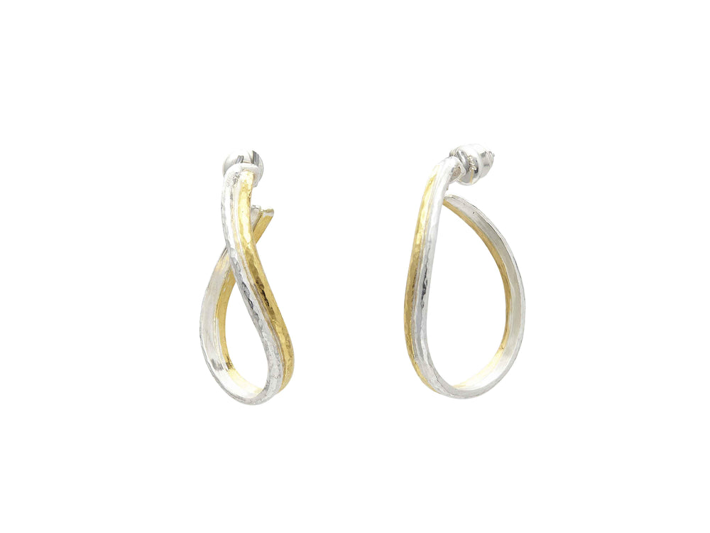 GURHAN-Double Hoop Earrings-Sorrel Sky Gallery-Jewelry