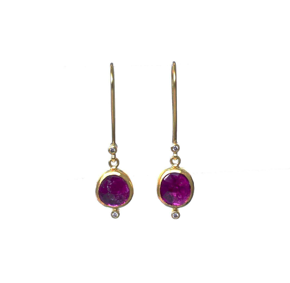 GURHAN-Elements Hue Earrings-Sorrel Sky Gallery-Jewelry