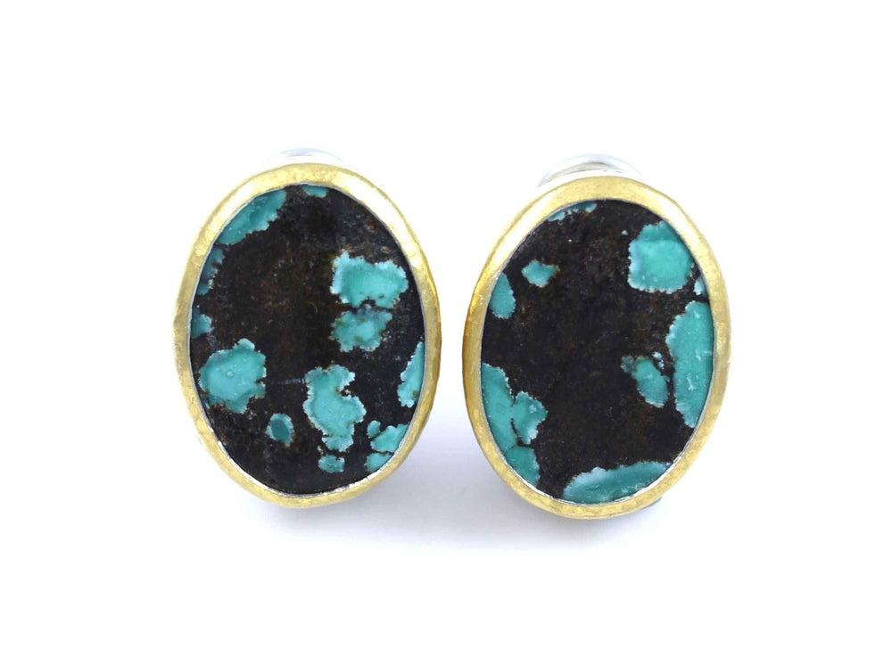 Galapagos Stud Earrings