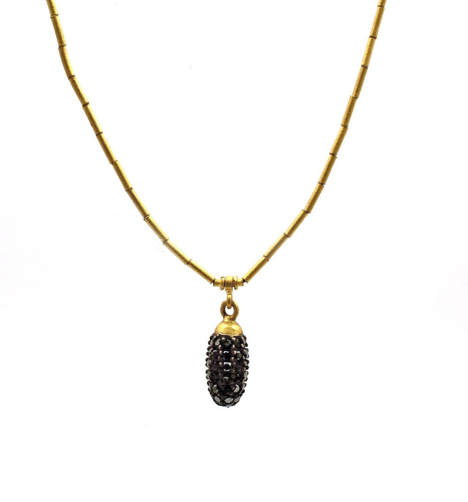 GURHAN-Grenade Necklace-Sorrel Sky Gallery-Jewelry