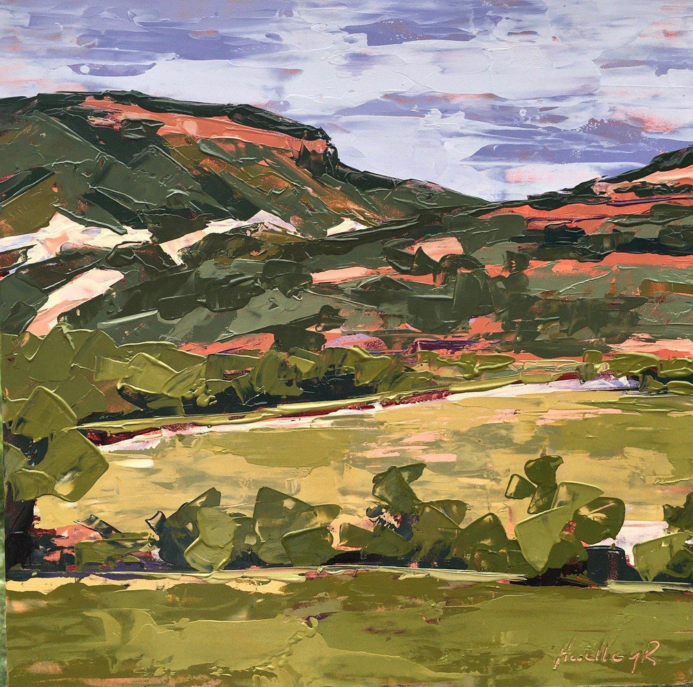 Hermosa Fields-Painting-Hadley Rampton-Sorrel Sky Gallery