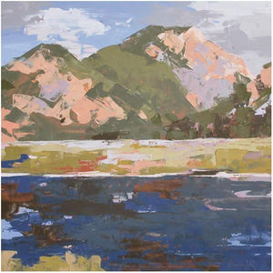 September on the Madison-Painting-Hadley Rampton-Sorrel Sky Gallery