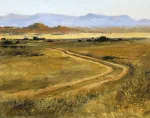 Winding Road-Painting-Immel, Peggy-Sorrel Sky Gallery