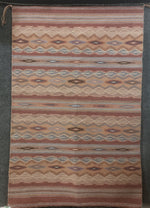 Wide Ruins Weaving by Brenda Spencer