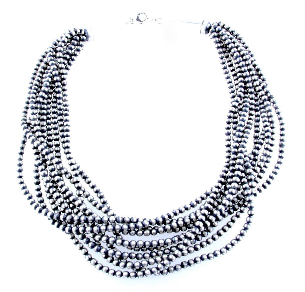 Ten Strand 4mm Bead Necklace