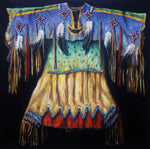 Ghost Dance Dress
