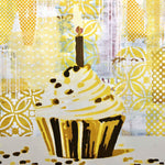 Cupcake Love: Lemon Squeeze