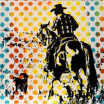 Serigraph Splendor: Explore the Wonders of Screenprinting with Maura Allen September 18 & 19 | DURANGO