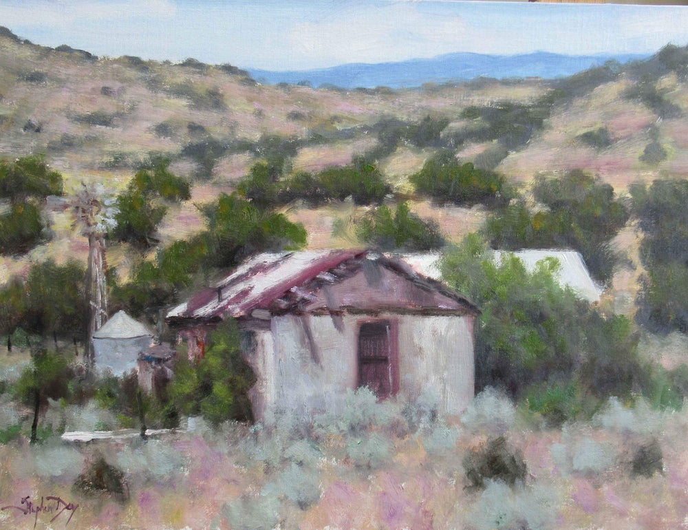 NM Homestead