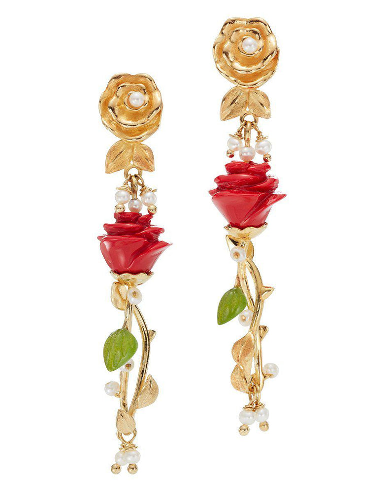 The Bellini Earrings-Jewelry-Of Rare Origin-Sorrel Sky Gallery