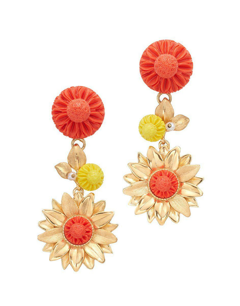 The Limoncello Earrings