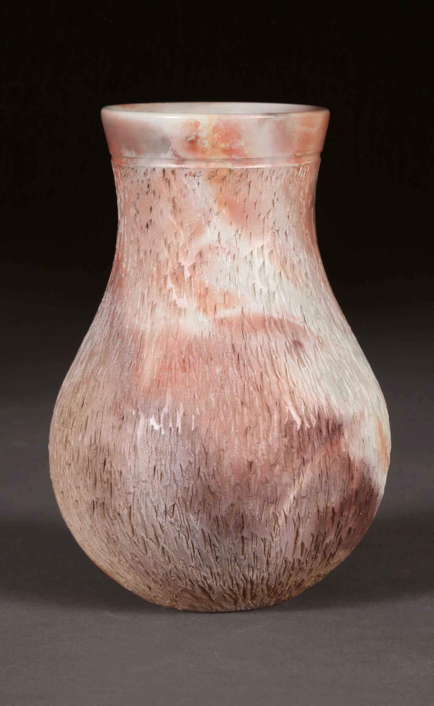 Pahponee-Sorrel Sky Gallery-Pottery-Textured Gourd