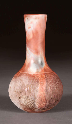 Pahponee-Sorrel Sky Gallery-Pottery-Water Jar With Slender Neck
