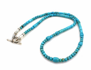 Nakozari Mixed Bead Necklace-Jewelry-Pam Springall-Sorrel Sky Gallery