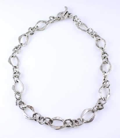 Pam Springall-Sorrel Sky Gallery-Jewelry-Silver Chain