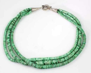 Pam Springall-Sorrel Sky Gallery-Jewelry-Veracite Necklace