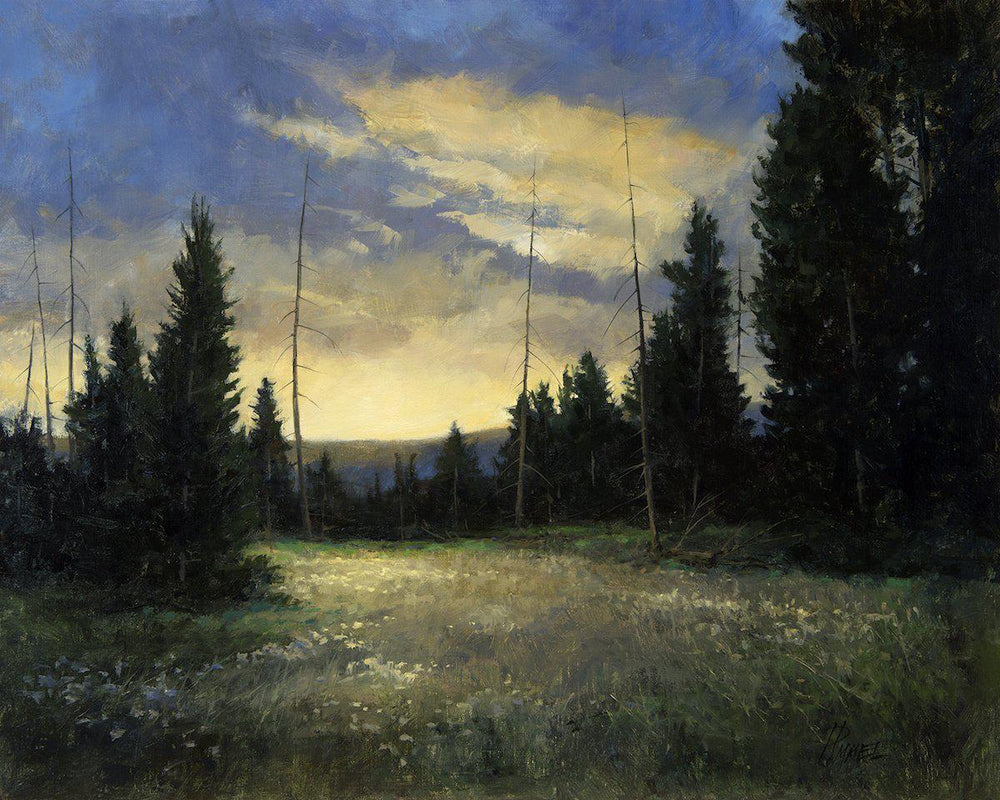 Daybreak-Painting-Peggy Immel-Sorrel Sky Gallery