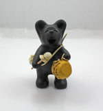 Mini Bear Drummer
