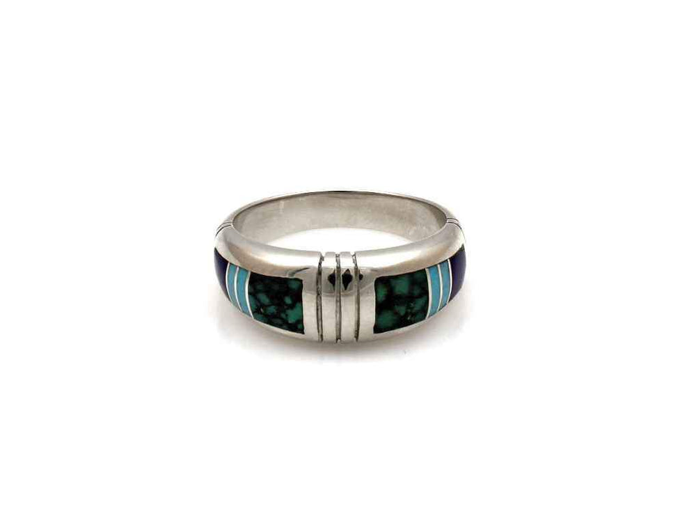 El Morro Wide Band-Jewelry-Ray Tracey-Sorrel Sky Gallery