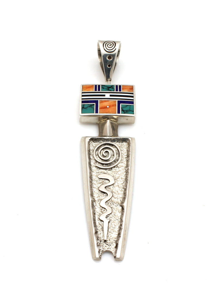 Female Yei Pendant
