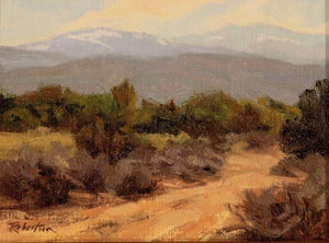 Looking to High Country-Painting-Robertson, Cecilia-Sorrel Sky Gallery