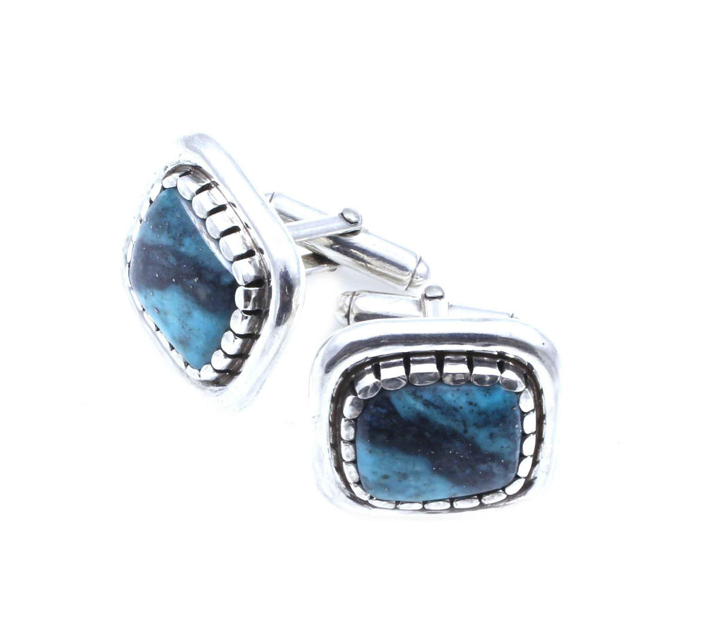 Morenci Cuff Links