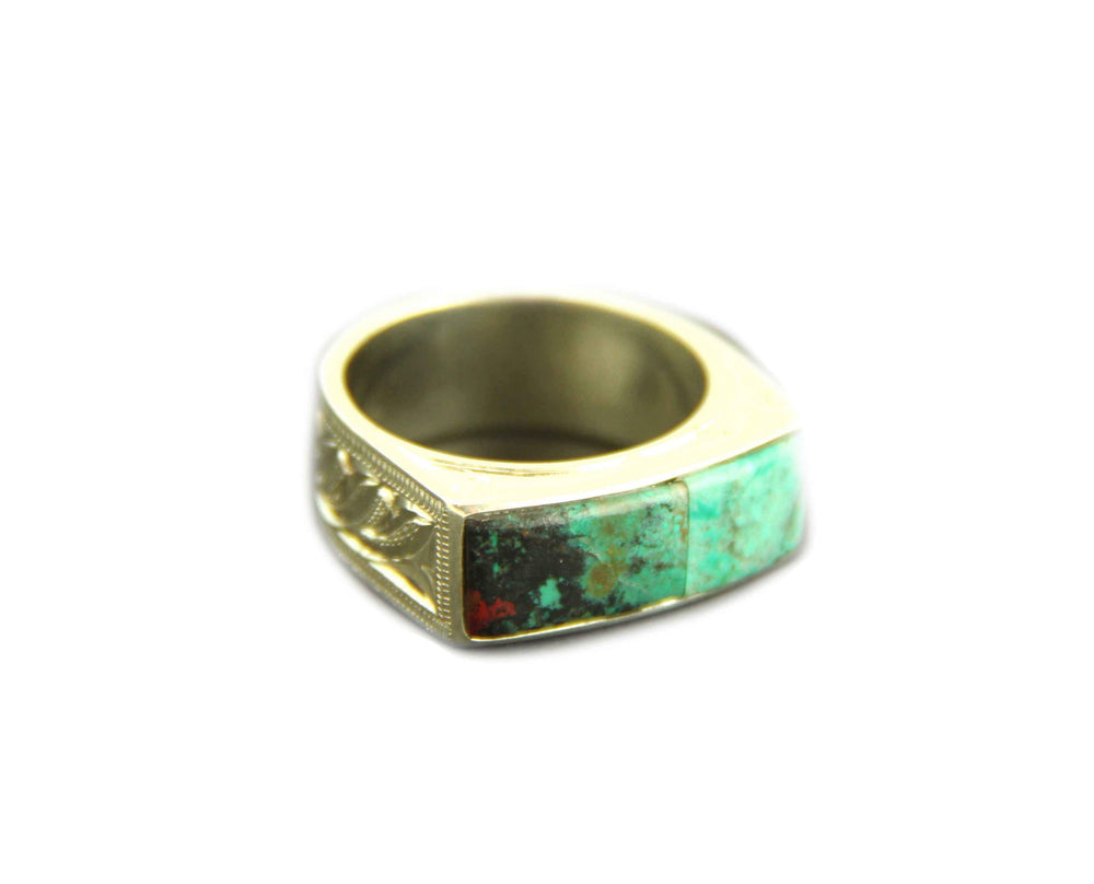 Sonoran Sunrise Ring