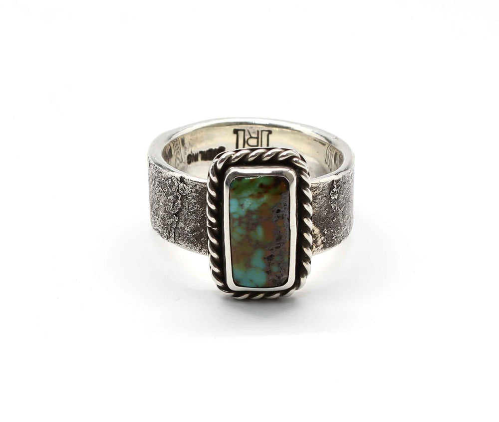 Tufa Cast Royston Ring
