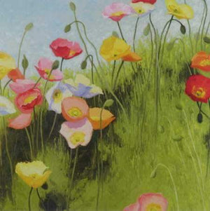 Shirley Novak-Sorrel Sky Gallery-Print-Meadow Suite I I