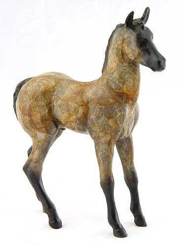 Star Liana York-Colt I-Sorrel Sky Gallery-Sculpture