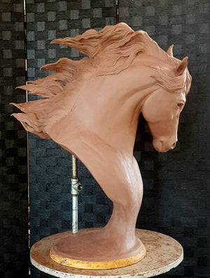 Star Liana York-Valor Liberté ~ Precast Pricing-Sorrel Sky Gallery-Sculpture