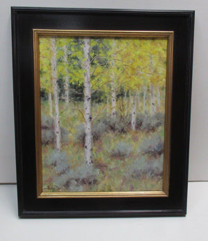 Aspen and Sage-Painting-Stephen Day-Sorrel Sky Gallery