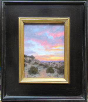 Big New Mexico Sky-Painting-Stephen Day-Sorrel Sky Gallery