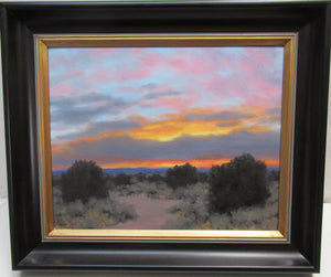 Brief Moment-Painting-Stephen Day-Sorrel Sky Gallery
