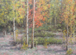 Stephen Day-Late September-Sorrel Sky Gallery-Painting