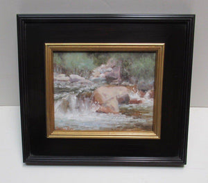 Mountain Stream-Painting-Stephen Day-Sorrel Sky Gallery
