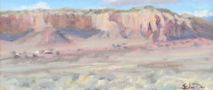 Stephen Day-Navajo Country Vista-Sorrel Sky Gallery-Painting