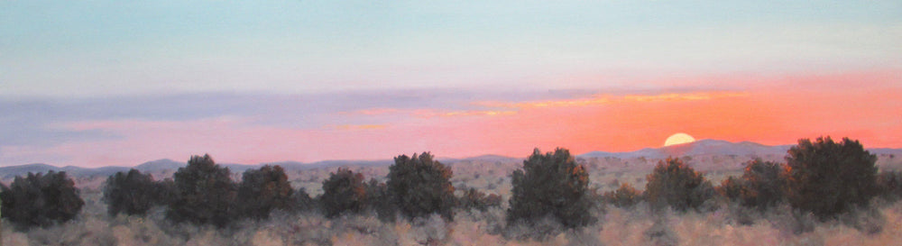 New Day-Painting-Stephen Day-Sorrel Sky Gallery