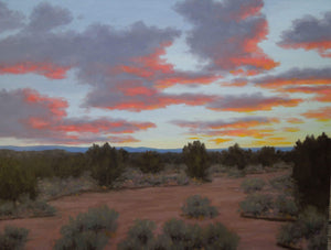 Stephen Day-New Mexico Moment-Sorrel Sky Gallery-Painting