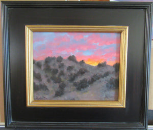 Over the Hill-Painting-Stephen Day-Sorrel Sky Gallery