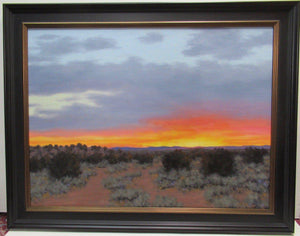 Passing Moment-Painting-Stephen Day-Sorrel Sky Gallery