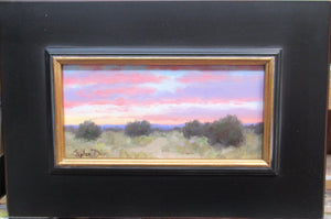 South of Santa Fe-Painting-Stephen Day-Sorrel Sky Gallery