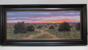 Spring Sky-Painting-Stephen Day-Sorrel Sky Gallery