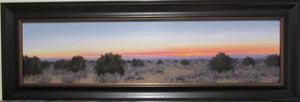This Evening – New Mexico-Painting-Stephen Day-Sorrel Sky Gallery