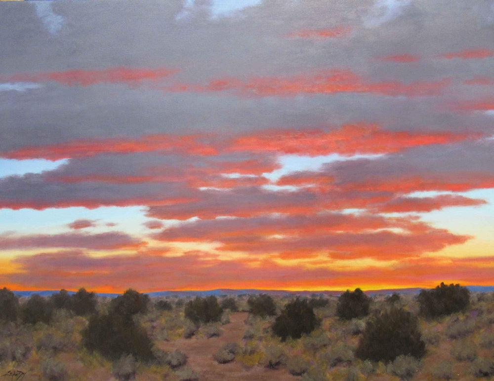 Stephen Day-To be Remembered-Sorrel Sky Gallery-Painting