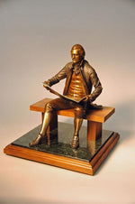 Thomas Jefferson Maquette