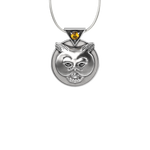 Wise Guy Pendant